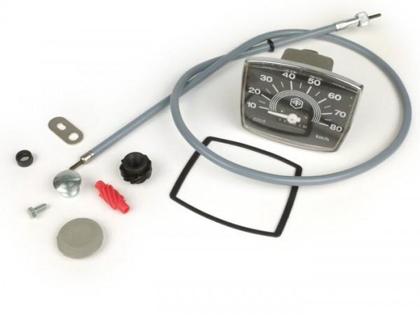 Kit reequipamiento tacómetro -VESPA- V50 Special