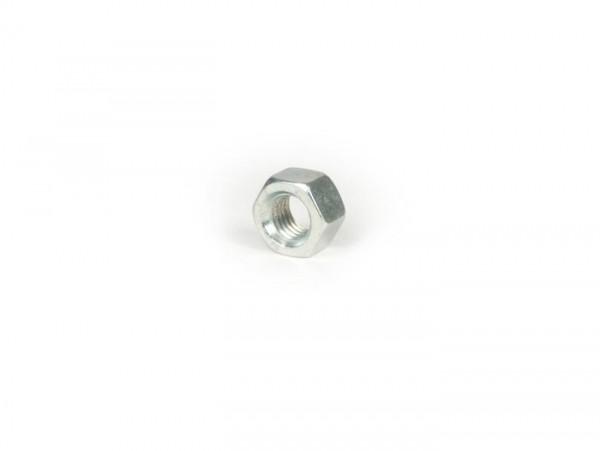 Nut high type -similar to DIN 934- M7
