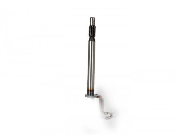 Clutch arm lever -BGM PRO- Vespa PK50 XL2, PK50 HP (V5N2T), 50 (V5N1T)