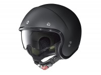 Helmet -NOLAN, N21 Durango- open face helmet, matt black - M (57-58cm)