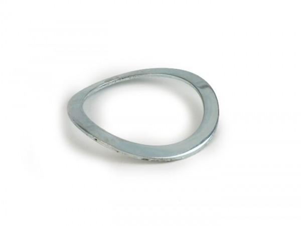 Arandela elástica para tubo mando gas/cambio 22x28x0,75mm -PIAGGIO- Vespa Cosa, PK XL2, PK HP