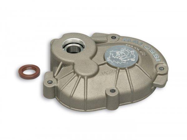 Getriebedeckel -MALOSSI MHR-Verstärkt- GILERA/PIAGGIO 50ccm 2T AC /LC