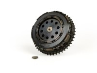Clutch -BGM PRO Superstrong 6 plate, 10 spring- Lambretta LI, LI S, SX. TV (series 2-3), DL/GP - 46 tooth