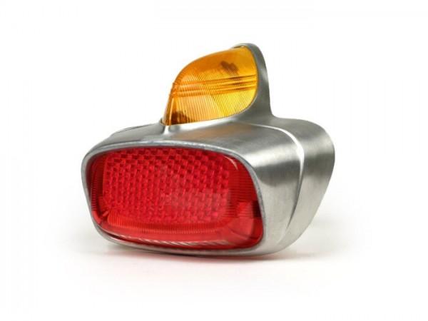 Taillight -SIEM- Vespa VNA2T, VBA1T (till no 110485), GS150 / GS3 (VS4T till VS5T no 0087589)