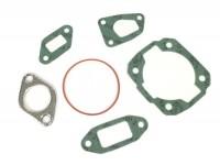 Kit guarnizioni cilindro -MALOSSI MK2, MK3, MK4 136cc- Vespa V50, PV125, ET3, PK50, PK80, PK125 - incl. O-ring