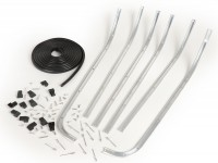 Footboard stripes set -PIAGGIO- Vespa PX, PX EFL