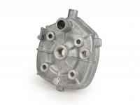 Zylinderkopf -PIAGGIO 50 ccm- Piaggio LC (5-eckiger Kopf)