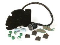 Kit revisione -PIAGGIO- Piaggio MP3 LT 250cc (ZAPM641)