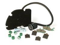Inspektionskit -PIAGGIO- Piaggio MP3 LT 250 ccm (ZAPM641)