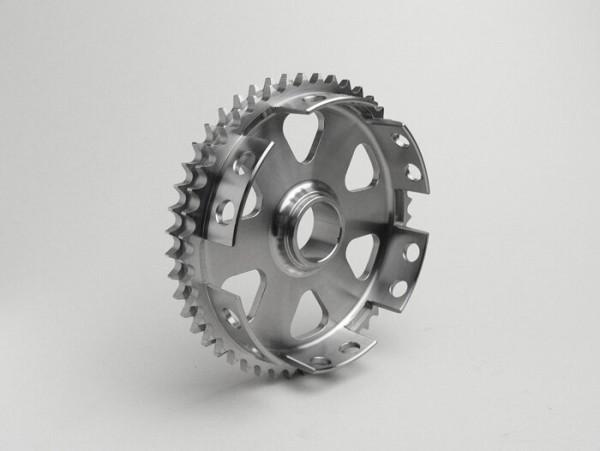 Crownwheel -TS Racing- Lambretta series 1-3 - 46 tooth