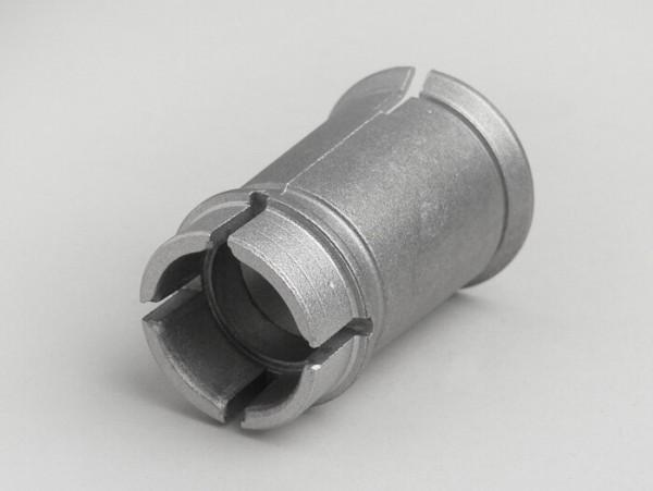Casquillo toma admisión -CALIDAD OEM- Vespa V50 - carburadores Ø=16mm