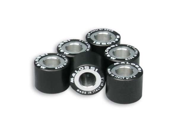 Gewichte -MALOSSI 21x17mm- 13,0g