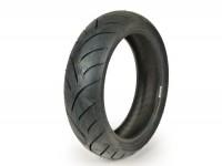Tyre -DUNLOP ScootSmart- 130/70 - 13 inch 63P