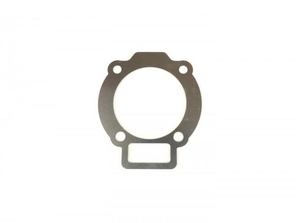 Cylinder base spacer -BGM ORIGINAL Malossi 172 cc- Piaggio 125-180 cc 2-stroke - 1,5mm (w/o transfer ports)