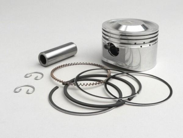 Kolben -AIRSAL 85 ccm Aluminium- GY6 (4-Takt) (139 QMA/B) - 50.0mm