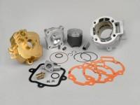 Zylinder -PM TUNING 172 ccm Pro Street 2- Piaggio LC Maxi 2-Takt