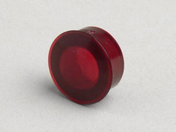 Testigo -VESPA- Wideframe VM2T, VN1T-VN2T, VNA1T-VNA2T - rojo (Ø=11,5mm)