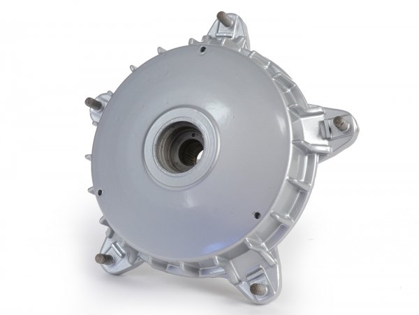 "Bremstrommel hinten 10"" -LML (NOS)- Vespa PK S, PK XL, PK XL2, PK FL2, PK HP3, PK HP4"