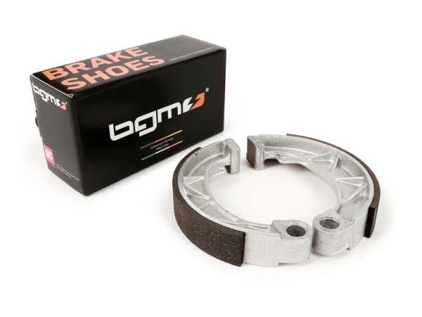 Bremsbacken -BGM PRO Ø=152x25mm- LAMBRETTA LI, LIS, SX, TV