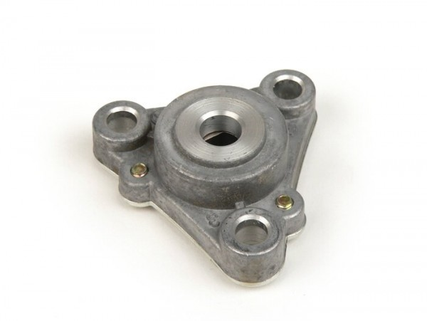 Oil pump -OEM QUALITY- GY6 (4-stroke) 50cc (139QMA/B) - used for crankshafts with 22 teeth