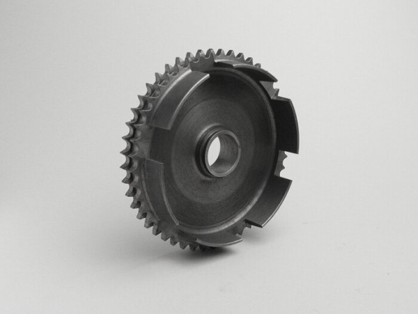 Ritzel hinten -SIL- Lambretta Serie 1-3 - 47 Zähne