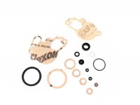 Carburettor gasket set -DELLORTO- SI 20-24 with e-choke Vespa Cosa