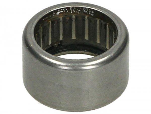 Cojinete de agujas -HK 1814- (18x24x14mm) - (utilizado para el balanceo del motor Vespa GT 250 (ZAPM45102), Vespa GT L 125 (ZAPM31100, ZAPM31101), Vespa GT L 200 (ZAPM31200), Vespa GTS 125 (ZAPM31300), Vespa GTS 250 (ZAPM45100, ZAPM45101), Vespa GTS