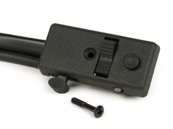 Lichtschalter Conversion -BGM- AC Umrüstung auf Elektronische Zündung- Vespa V50 Special (Modelle mit Blinkern)