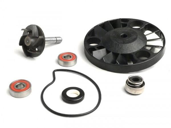 Water pump repair kit -RMS- Piaggio 125-200 cc Leader LC (-2005)