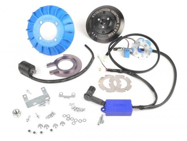 Encendido -POLINI rotor interior Digital- Vespa PK XL