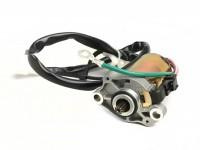 Startermotor - Anlasser -BGM ORIGINAL- Piaggio 50 ccm Pure Jet