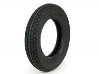 Tyre -HEIDENAU K38- 3.50 - 10 inch TL 59M (reinforced)