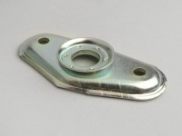 Shock absorber mount upper, fork/shock absorber -PIAGGIO- Vespa PX80, PX125, PX150, PX200, T5 125cc