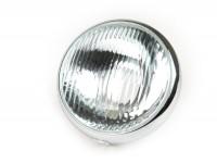 Scheinwerfer -SIEM Ø=105/115mm (Glas/außen)- Vespa VNA1T bis VNA2T, VNB1T bis VNB2T