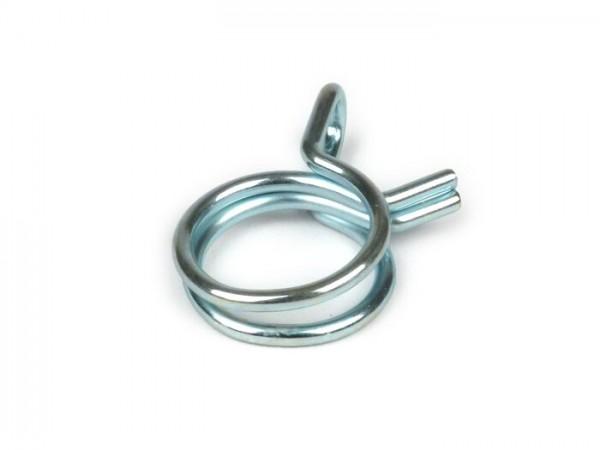 Hose clip -PIAGGIO- Ø = 14-17mm