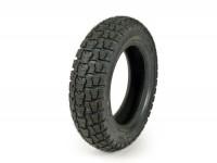 Neumático -IRC SN26 Urban Snow EVO- neumático invierno M+S - 100/90 - 14 pulgadas TL 57J