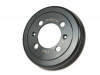 "Front brake hub 8"" -PINASCO Highbrake- Vespa Wideframe V1-15, V30-33, VU, VM, VN, VL, VB, ACMA, Hoffmann, Largeframe VBA, VBB, VNA, VNB"