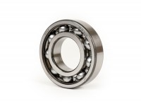 Ball bearing -6207/C3- 35x72x17mm - EMW, AWO, Ural, Dnepr