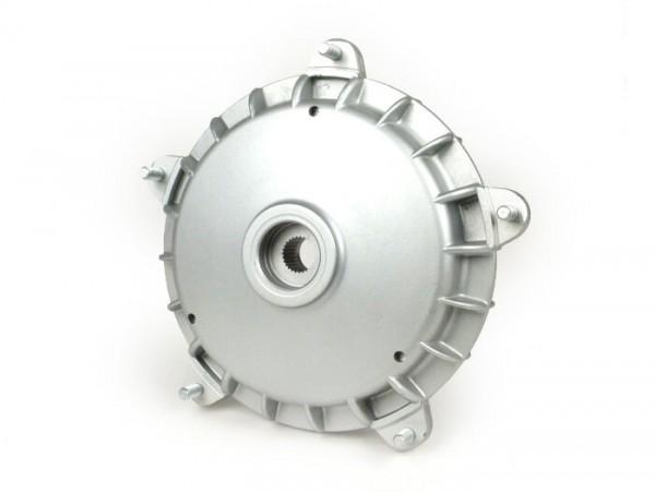 "Bremstrommel hinten 10"" -FA ITALIA- Vespa PX (-1984), Rally180 (VSD1T), Rally200 (VSE1T), Sprint150 (VLB1T), TS125 (VNL3T), GT125 (VNL2T), GTR125 (VNL2T), GL150 (VLA1T) - Wellendichtring 27mm"