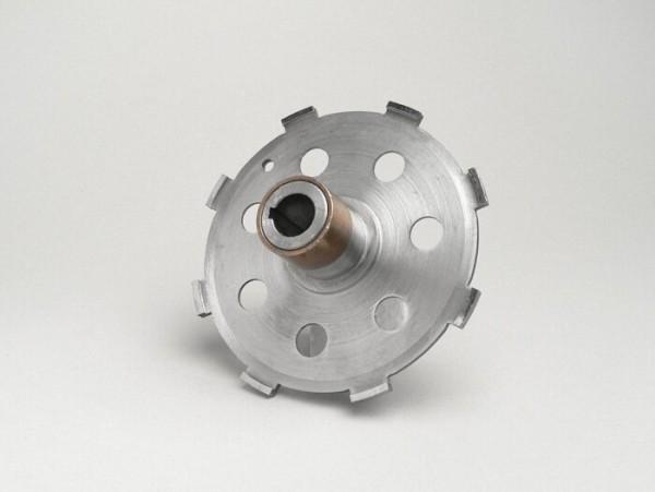 Base embrague -CALIDAD OEM- Vespa tipo 7 muelles (Rally200, PX200, T5 125cc)