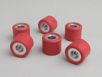 Rollers -20x17mm-  9.5g