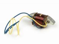 Lighting coil 2° -OEM QUALITY- Vespa V90 (-71249), Vespa 125 (VNB1T-VNB4T), Vespa 150 (VBB1T), Rally180 (VSD1T)