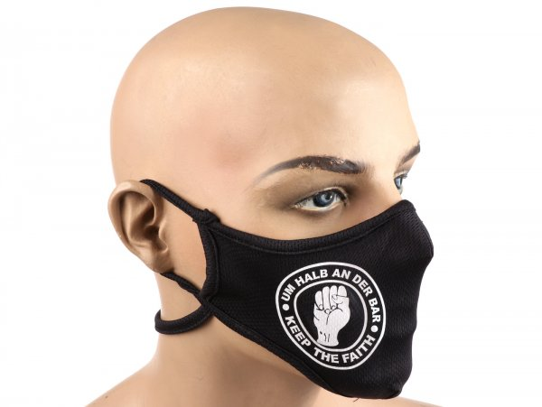 Masque - Um halb an der Bar - S/M