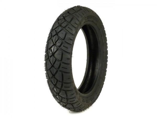 Neumático -HEIDENAU K58- 110/70 - 12 pulgadas TL 56M