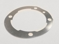 Spacer cylinder base -BGM PRO Malossi 210 cc- Vespa PX200, Rally200 - 1.0mm