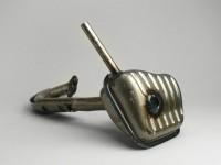 Exhaust -OEM QUALITY- Vespa V50
