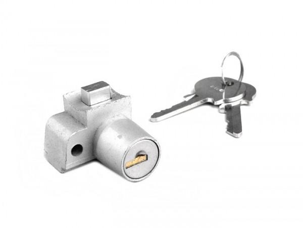 Steering lock -LAMBRETTA- Lui 50-75