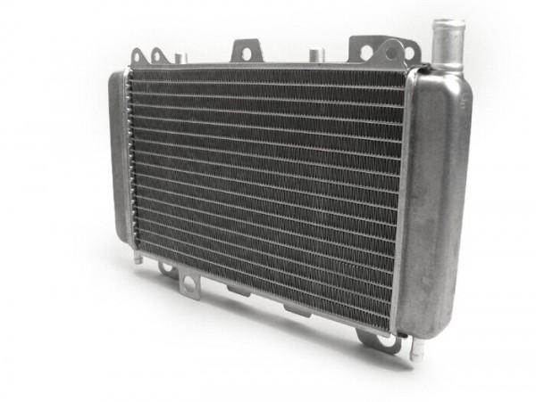 Radiador -PIAGGIO- Gilera Runner 125-180 FX-FXR, Runner 125-200 VX-VXR (-2005), Piaggio Beverly 125-200, X9 125-250, X9 Evo 125-250