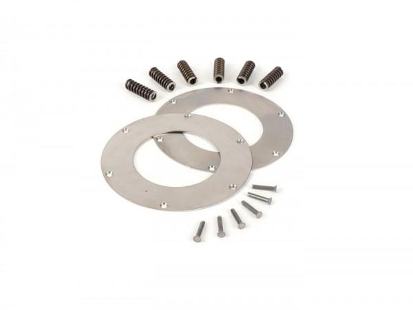 Primärreparaturkit -BGM PRO verstärkt für Primärrad BGM Pro 62/63Z (geradeverzahnt)- Vespa Wideframe Vespa VM, VN, VL, VB, GS150 (VS1-4T), GS150 (VS5T -102949), Largeframe VNA, VNB1T (-68988), VBA1T (-124018), VGLA (-029961)