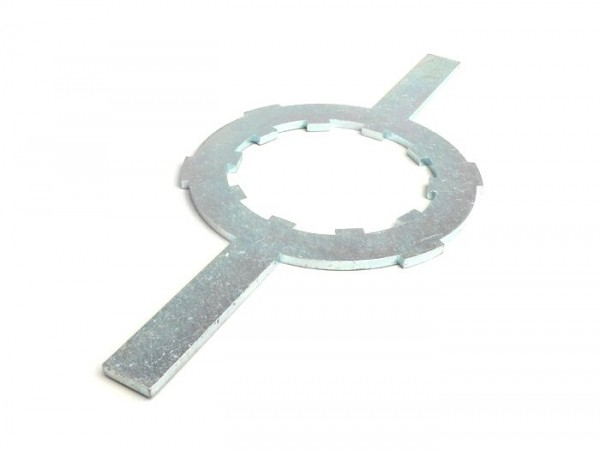 Clutch locking tool -LAMBRETTA- LI, LIS, SX, TV (series 2-3), DL, GP, J 50-125, Lui 50-75